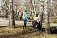 Принимать мусор бесплатно будут до 29 апреля.