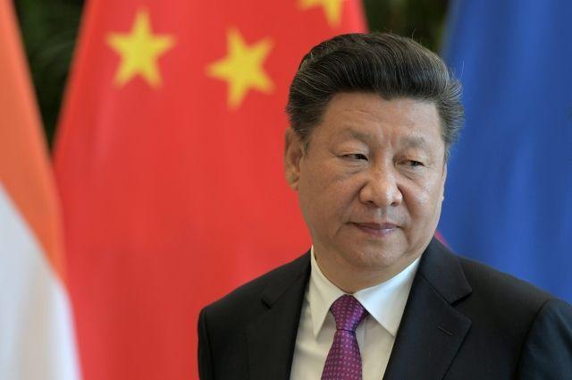 Си Цзиньпин призвал Трампа проявить сдержанность в ситуации с КНДР