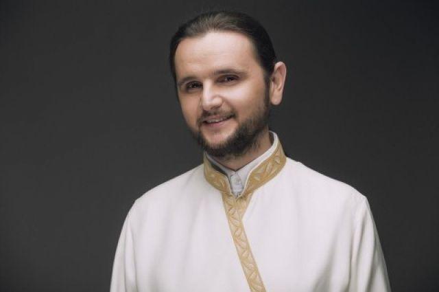 Вфинале украинского шоу «Голос страны» победил православный священник