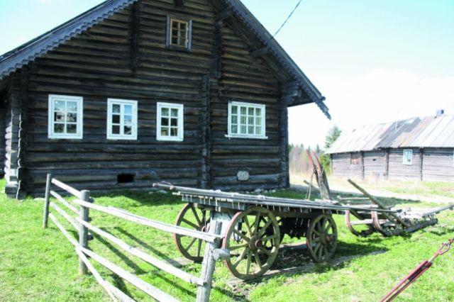 Удмуртия вошла в 10-ку известных для этнотуризма регионов Российской Федерации