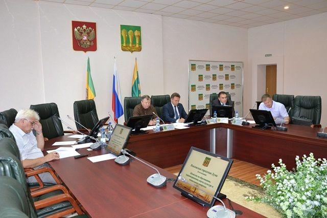 О своем решении народные избранники сообщат на  ближайшей сессии Пензенской городской думы.