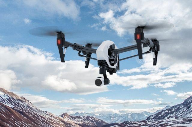 Социальная сеть Facebook работает над созданием вертолета, раздающего Wi-fi