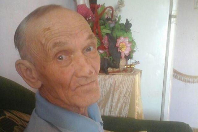 75-летний Владимир Шабураков больше не намерен оставаться в Хургаде.