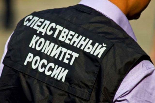 Труп малыша всумке обнаружили наберегу вНижнем Новгороде