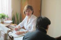 Востребованность жителей Пензенской области в консультациях врачей–специалистов обеспечивается в выходные дни.