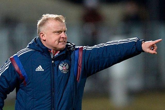 Футбольный «Арсенал» готов отправить основного тренера вотставку