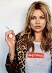 «Героиновый шик» считался идеалом женской красоты в 1990-х годах. Модели на грани анорексии, с синяками под глазами и отстраненным взглядом стали появляться на обложках журналов. Иконой «героинового шика» считается супермодель Кейт Мосс