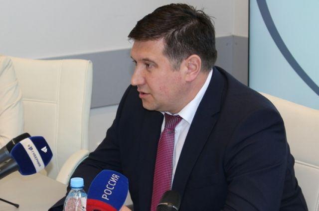 Губернатор сократил основного дорожника Воронежской области