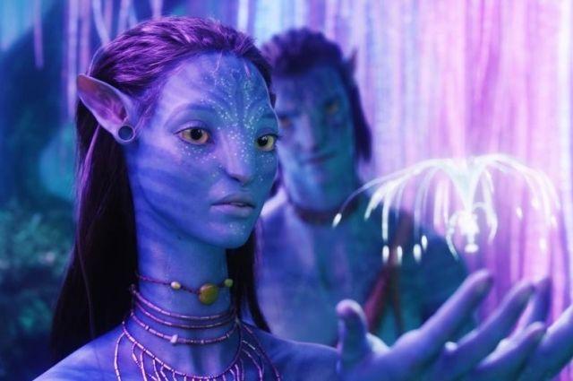 съемочная группа объявила даты выхода на экраны всех сиквелов «Аватара»