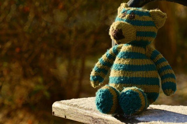 В Оренбурге нашлись родители потерявшегося мальчика