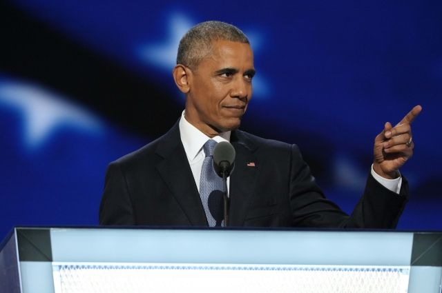 Обама решил заняться работой с молодежью
