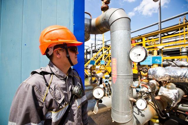 «Роснефть» направит на дивиденды 35% чистой прибыли