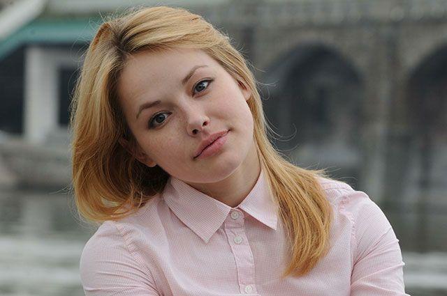 Актриса Зоя Бербер: «Главный грех— это лень!»