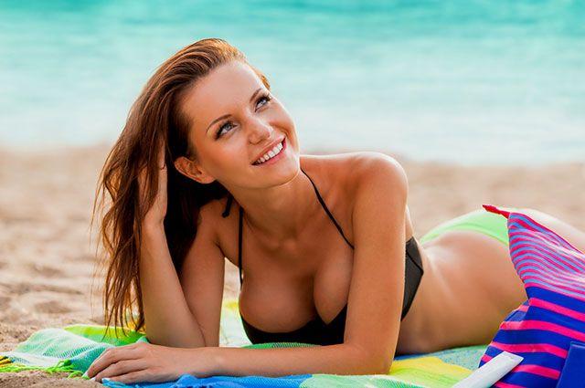 От уколов красоты до массажа. Что подготовит к пляжному сезону?