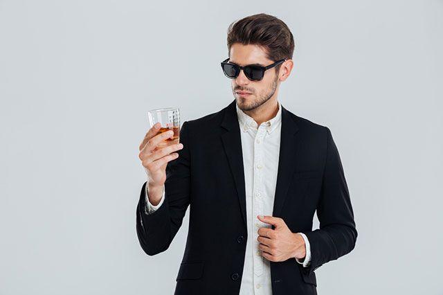 Что сказать мужчине чтобы он не пил