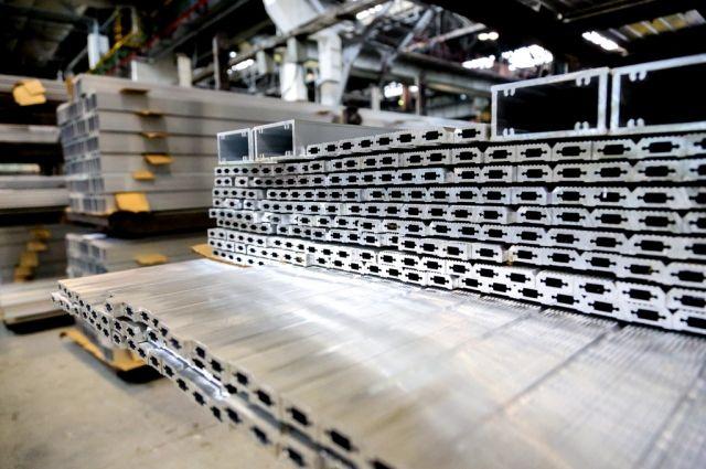 К 2020 году сократить импорт полуфабрикатов можно будет за счет замещения отечественной продукцией на 60-70 тысяч тонн.