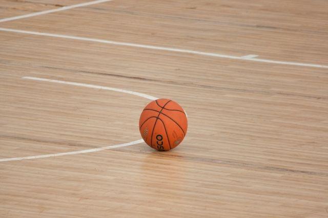 В Курске, где проходили соревнования, созданы все условия для занятий баскетболом.