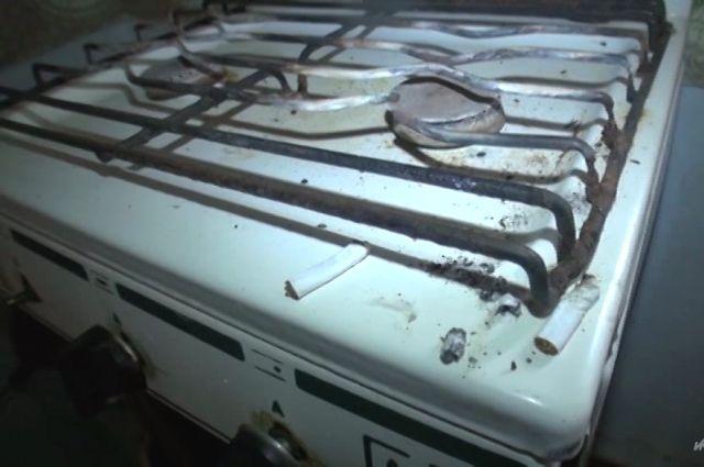 Под Ульяновском трое детей отравились угарным газом