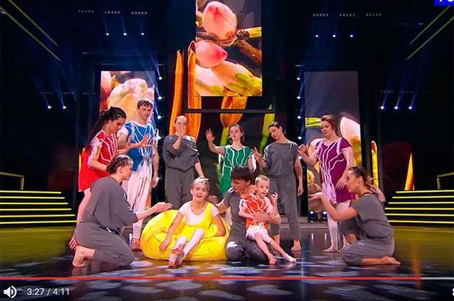 Выступление иркутян поразило и жюри танцевального проекта, и телезрителей.