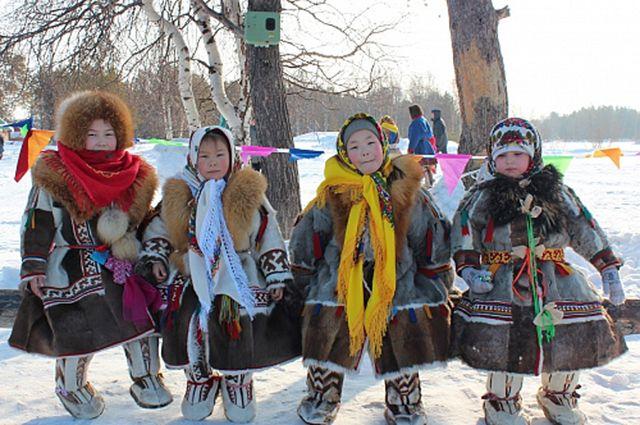 Делегация Ямала примет участие в Международной выставке-ярмарке.