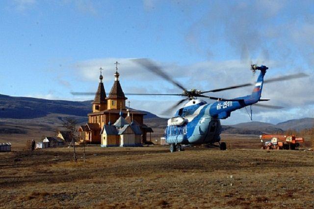 Ямал презентует региональную программу переселения соотечественников.