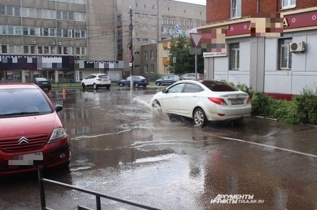 Тюменцев просят сообщать о местах прорыва кипятка на теплотрассах