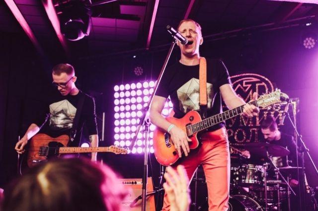 Группа «Братья Грим» откроет курортный сезон вЕвпатории