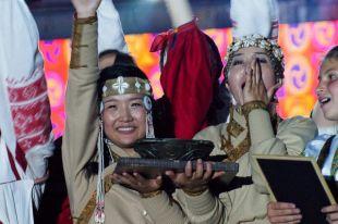 Заявки на участие в музыкальном конкурсе прислали музыканты из 12 стран.