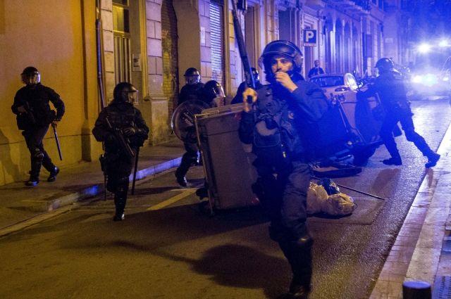 ВИспании задержаны 8 подозреваемых поделу отеракте вБельгии