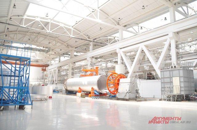 Вложить в первый проект понадобится  около 3,6 миллиардов рублей.