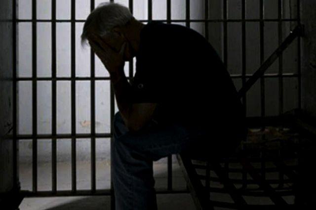 Первые 5 осужденный будет отбывать в тюрьме.