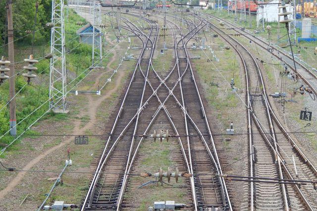 ФСБ задержала вТатарстане завзяточничество начальника ж/д станции