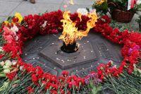 Житель Липецка нашел в Калининградской области останки погибшего в ВОВ отца.