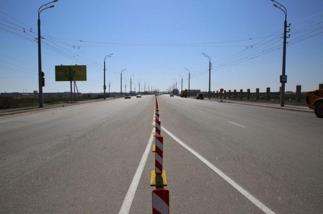 Натрассе «Махачкала-Каспийск установят камеры