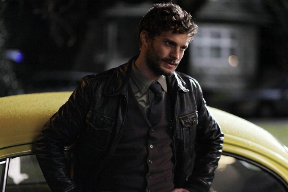 В 2011 году Дорнан дебютировал в США со второстепенной ролью в сериале «Однажды в сказке», где сыграл Шерифа Грэма.
