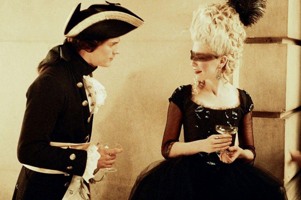 Дорнан дебютировал на экране с ролью в фильме Софии Копполы «Мария-Антуанетта» (2005), главную роль в котором исполнила Кирстен Данст.