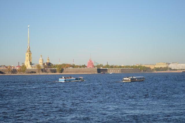 ВПетербурге небудут перекрывать реки впроцессе Кубка конфедераций— Минтранс