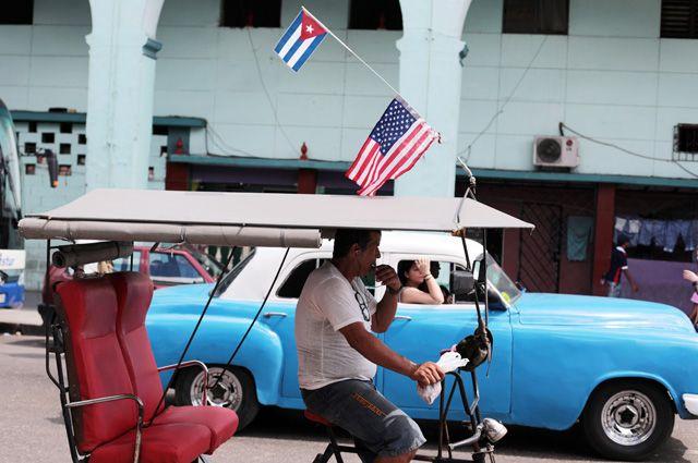 Куда плывёт Куба. Новый курс Острова свободы - на Америку или на Китай?
