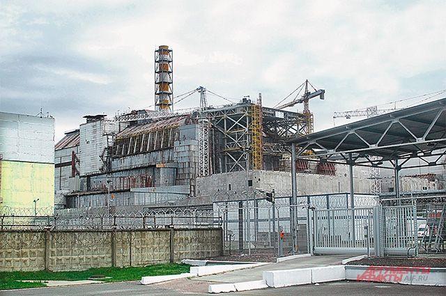 Порошенко и Лукашенко посетят Чернобыльскую АЭС в годовщину аварии