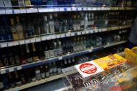 В Новом Уренгое с предпринимателями, продающими алкоголь детям, будут расторгать договор аренды.