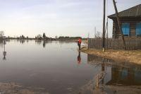 Жителей Пихтовки могут эвакуировать из-за паводка