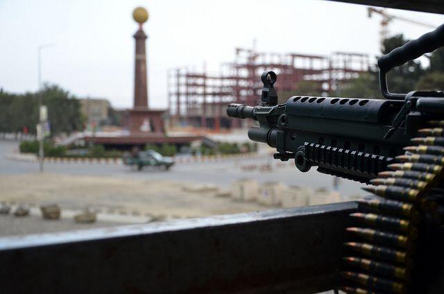Экс-президент Афганистана опроверг поставки оружия талибам из России