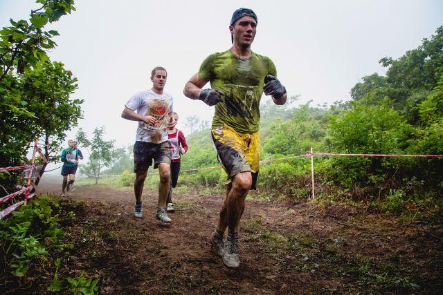 Лёгкая атлетика помогает преодолевать трудности в жизни.