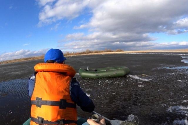 Тело 82-летнего рыбака отыскали вводоеме