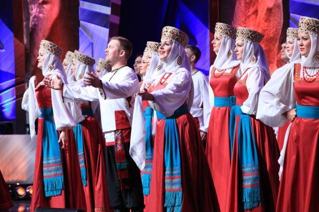 В Оренбурге даст концерт знаменитый хор имени Пятницкого