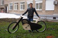 Преподаватель технологии школы дизайна «Точка» Денис Кашин.