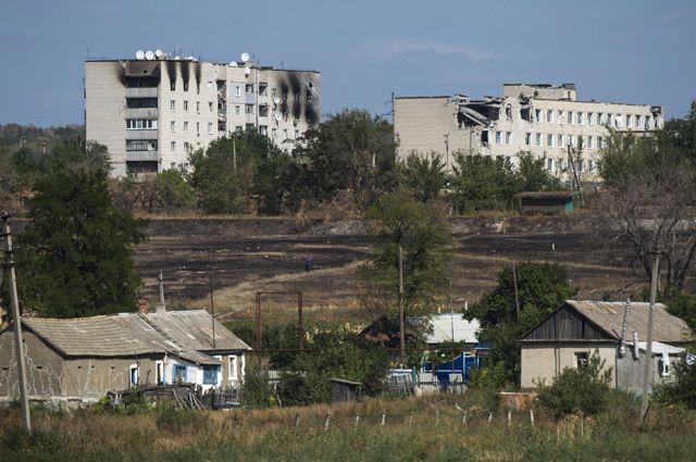 Игры Киева с рубильником. Чем грозит отключение электричества в Донбассе