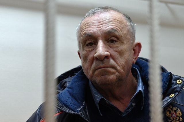 Александр Соловьев.