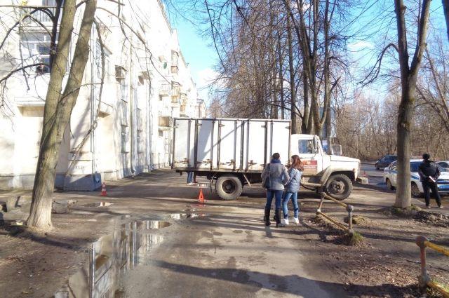 ВЯрославле иРыбинске вДТП пострадали велосипедисты