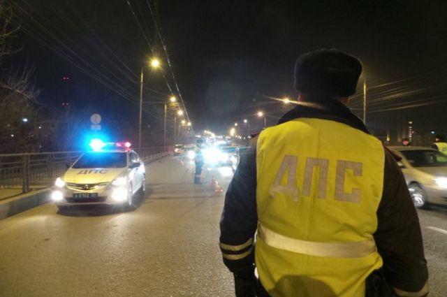 5-летняя девочка пострадала из-за нетрезвого водителя вШадринске